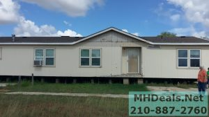 Used double wide 4 bedroom dilly